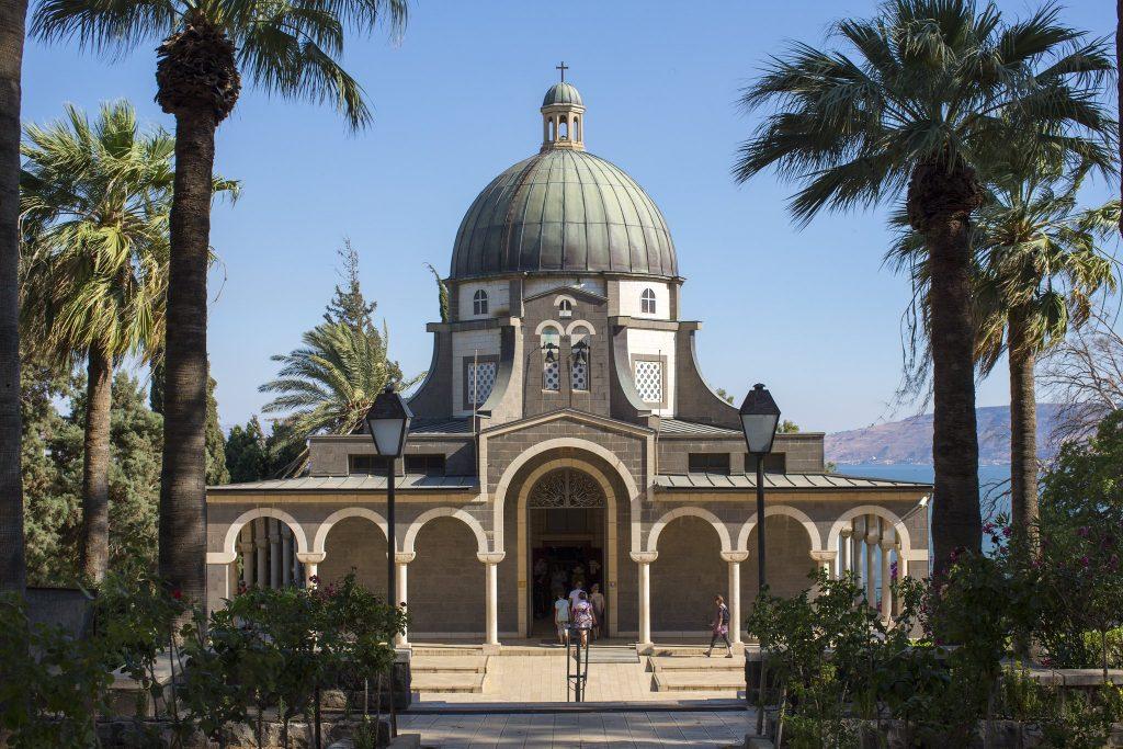 bienaventuranzas, Israel