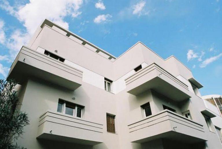 Tel Aviv - Bauhaus