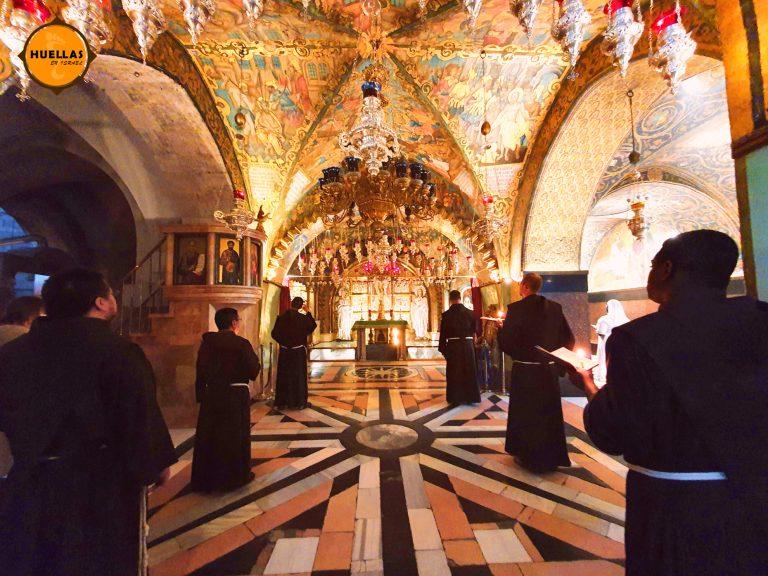 Santo Sepulcro - Jerusalem, Israel