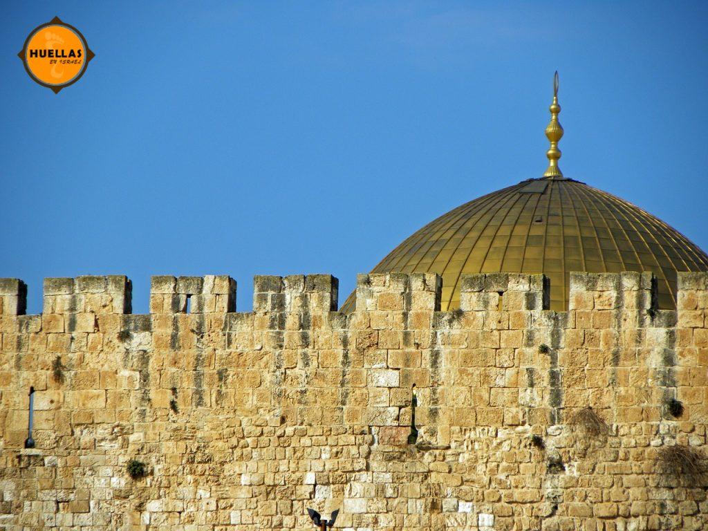 domo de la roca, jerusalem Israel