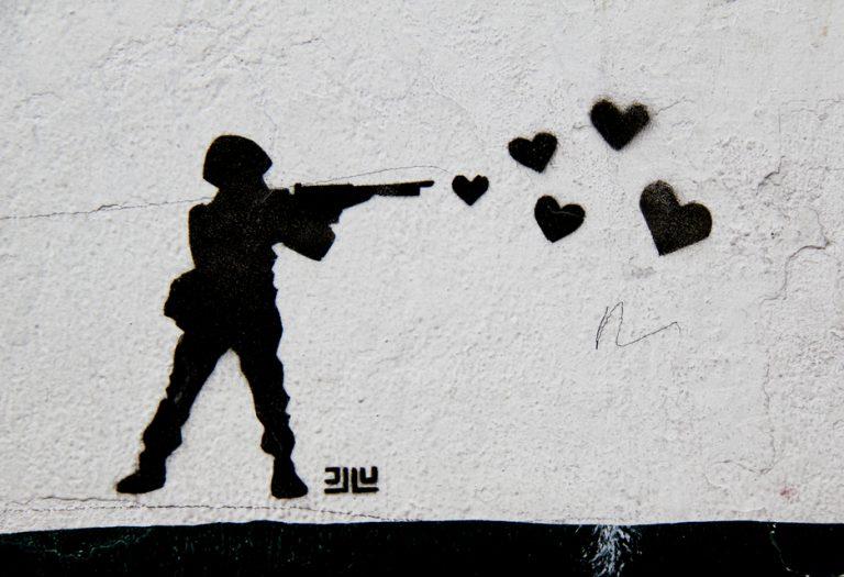 Guerra y amor