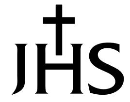 Trigrama de Cristo