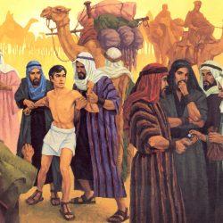 José el engreído y sus envidiosos hermanos