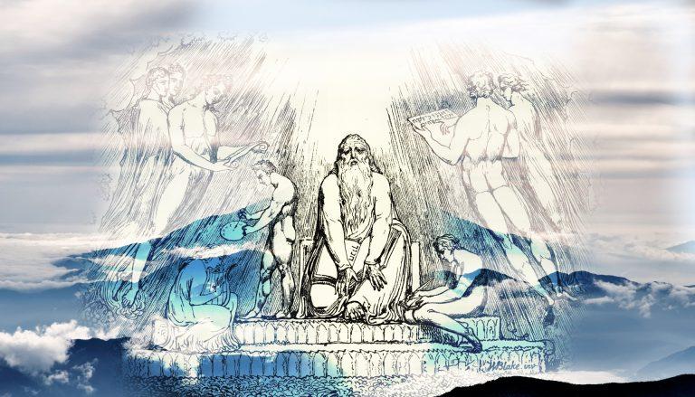 El Libro de Enoc: entre ángeles y gigantes